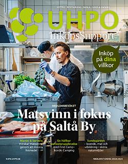 UHPO medlemstidning 2019