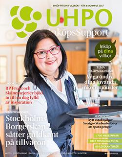 UHPO medlemstidning 012017